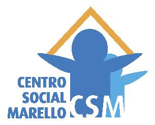 Centro Social Marello Logo